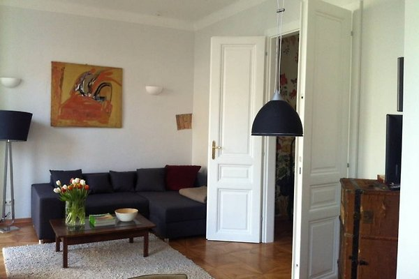 Apartment Kulturweg 125 Wien  à Vienne Neubau - Image 1
