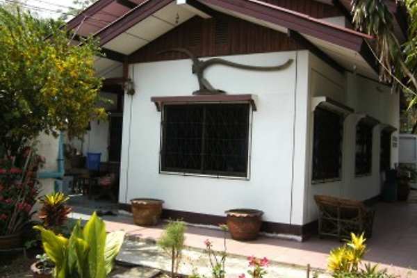 Maison avec jardin  à tatako - Image 1