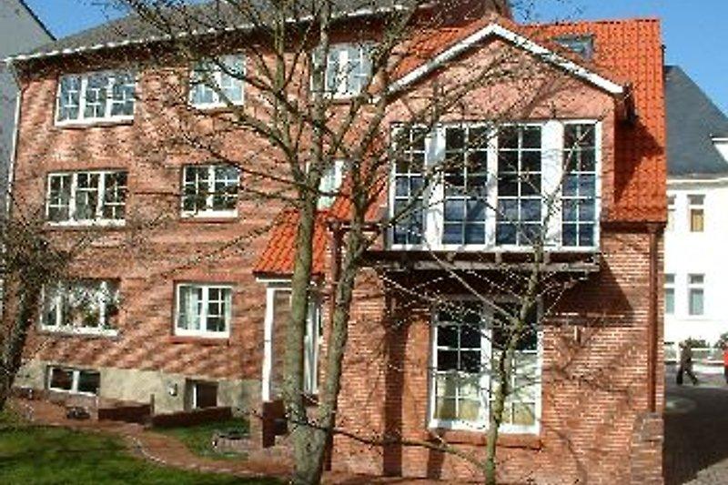 Haus Meyer-Teerling en Borkum - imágen 2