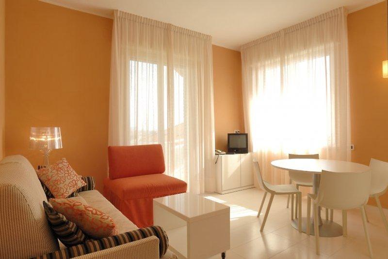 Wohnzimmer B5 superior Gardenia