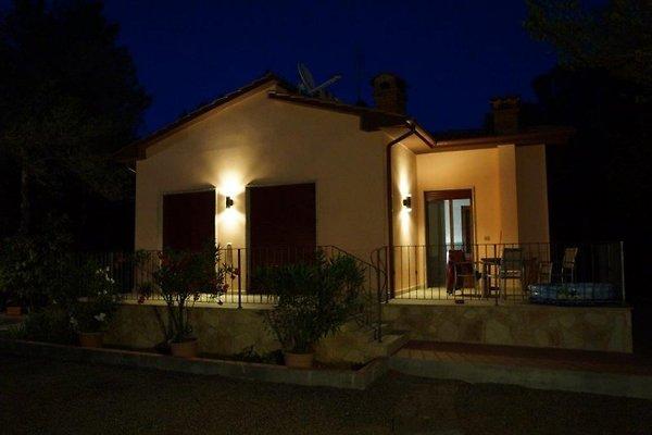 Nibbiaia ferienhaus in rosignano marittimo mieten - Illuminazione esterna casa ...