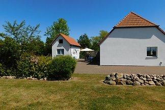 FeWo Nordstrand im Ferienhaus Goor