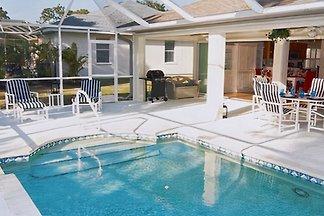 Maison de vacances à Rotonda