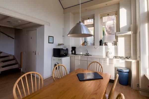 Immobiliare Huize Glory / Saffier in Bergen aan Zee - immagine 1