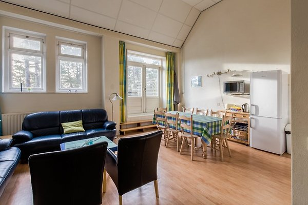 Immobiliare Huize Glory / Diamond in Bergen aan Zee - immagine 1