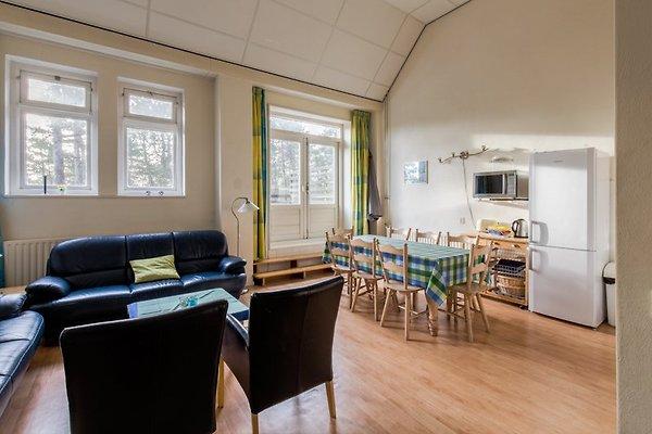 Immobiliare Huize Glory / Diamond in Bergen aan Zee - immagine 1
