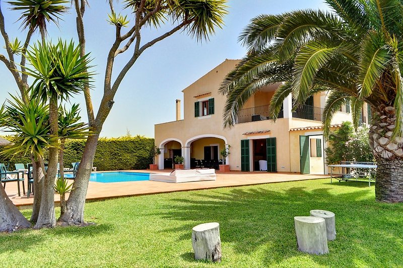 Villa Gatona