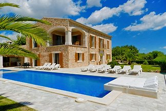 Mansion Ses Oliveres