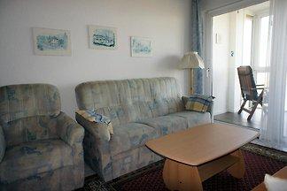 Holiday flat in Sahlenburg