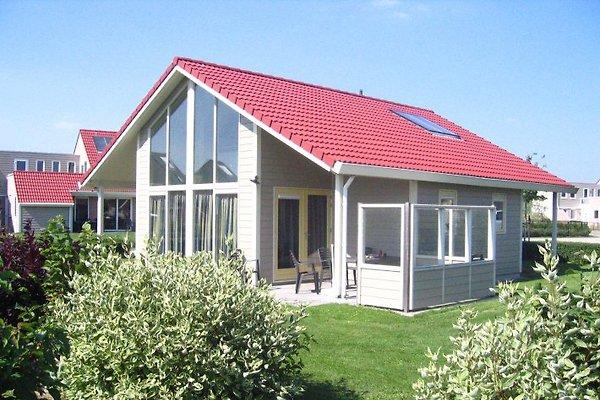 Villa indipendente 6p Zelanda in Kortgene - immagine 1