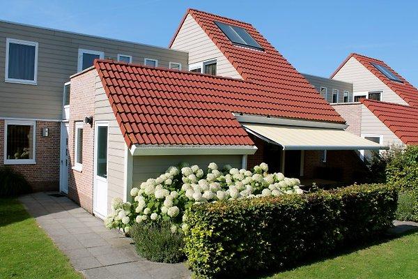8p Villa Veerse mar Zeeland en Kortgene -  1