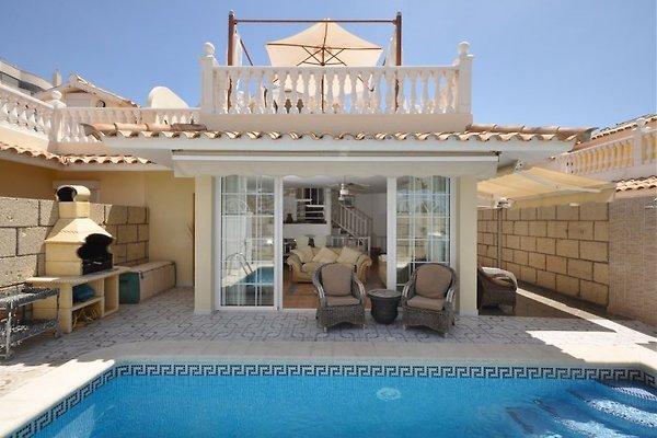 Villa Palm Mar à Palm Mar - Image 1