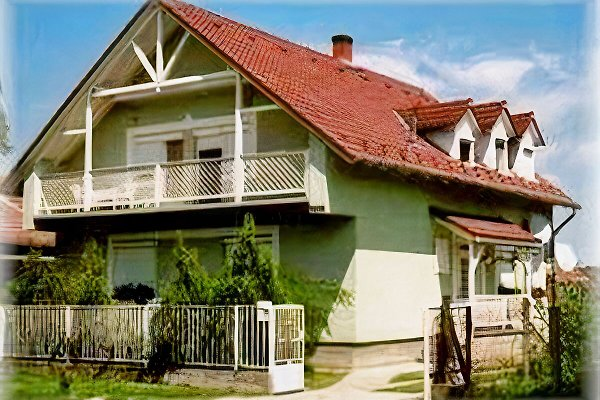 Ferienhaus Beate in Siofok - immagine 1