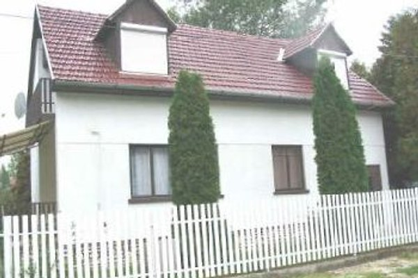 Ferienhaus Caroline à Siofok - Image 1