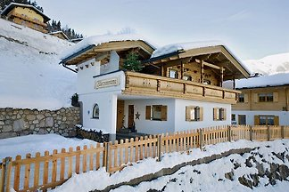 Holiday home relaxing holiday Zell am Ziller