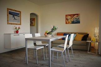 Telemark Delux apartment