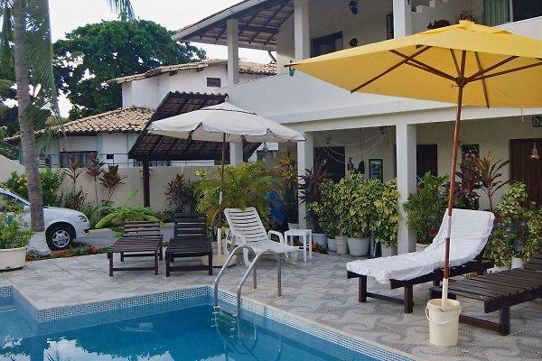 Appartement de vacances Villa Cactu à Salvador - Image 1