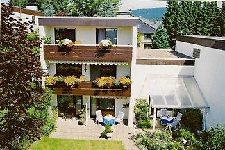Ferienwohnungen Haus Anne