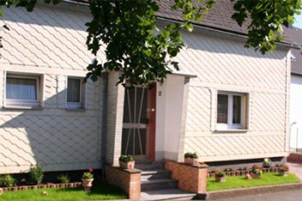 Ferienhaus Ursel à Willingen - Image 1