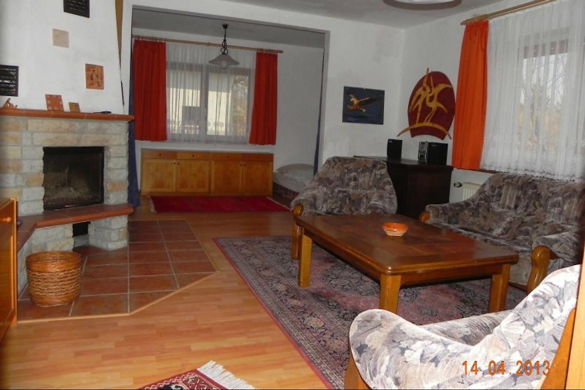 Ferienhaus in boldekow mieten for Wohnzimmer 19 qm