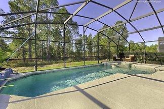 Vacation Villa in Orlando