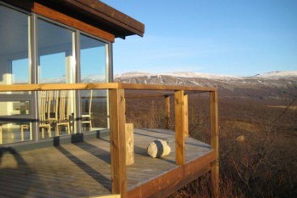 Laugarvatn summerhouse in Laugarvatn - Bild 1