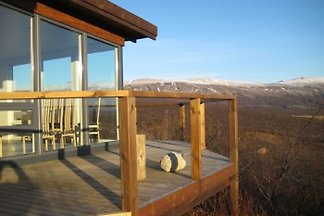 Laugarvatn summerhouse