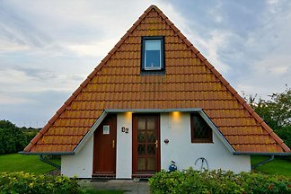 Maison de vacances Vacances relaxation Dorum-Neufeld