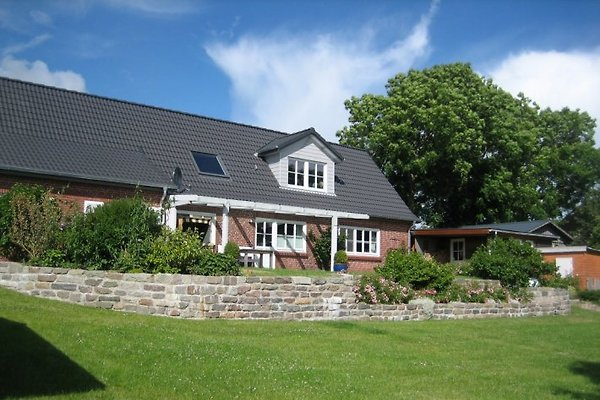Ferienhaus Thea in Galmsbüll - Bild 1