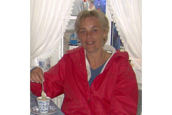 Frau M. Sehmel
