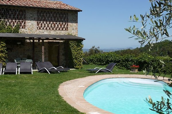 Casa Collina à Gambassi Terme - Image 1