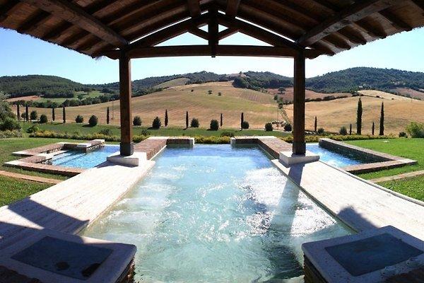 Casa Bagnolo à Cinigiano - Image 1