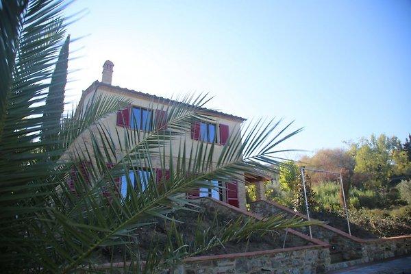 Casa di Eric en Gambassi Terme - imágen 1