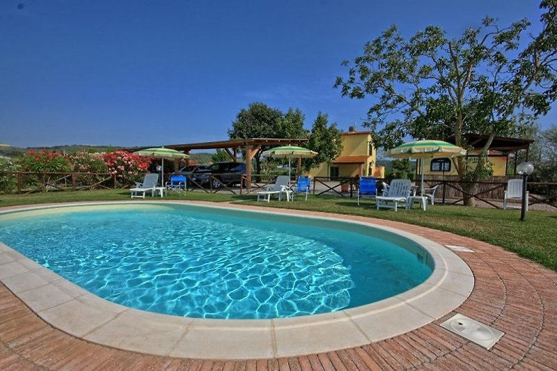 Pool Villa Noce
