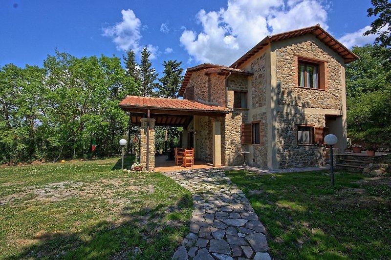 Casa Le Strette