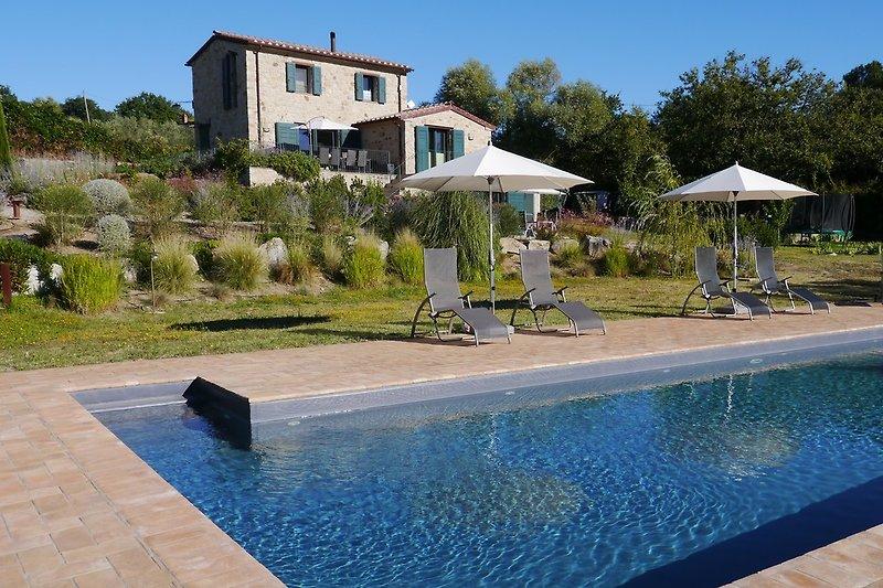 Casa Oliveto Maremma en Roccastrada - imágen 2