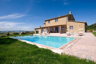 Villa Bacino