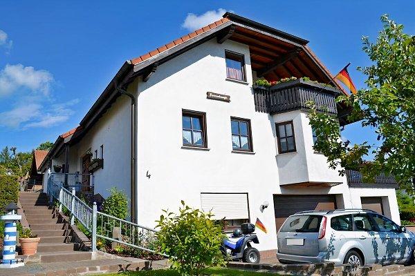 Gästehaus Klein à Hilders - Image 1