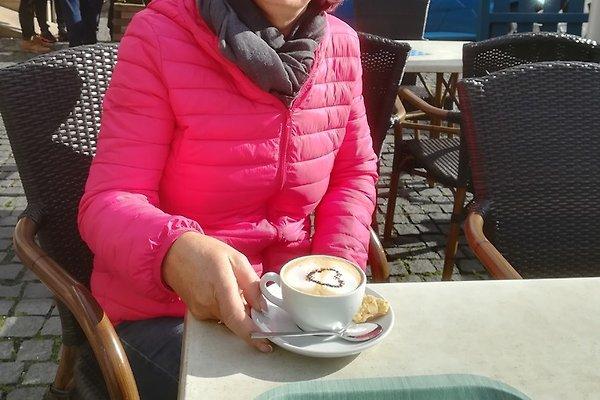 Frau R. Klein