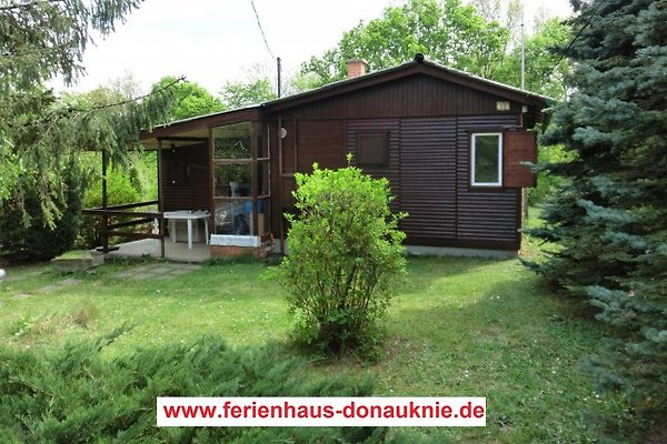 Ferienhaus Donauknie-Perle  in Donauknie-Leányfalu - immagine 1