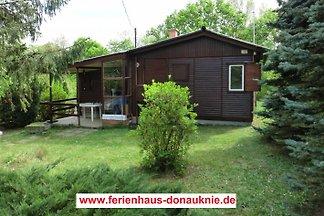 Ferienhaus Donauknie-Perle