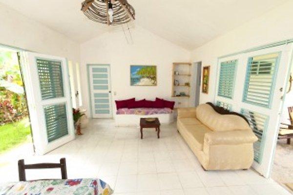 Casa Coralyos en Las Terrenas -  1
