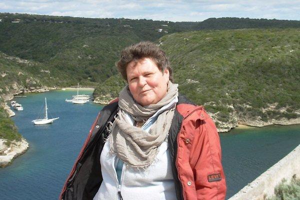 Frau Z. Maly