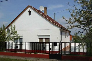 Siofok holiday house