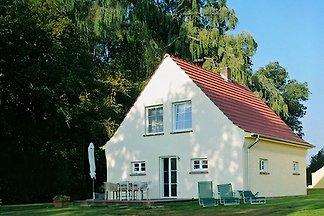Ferienhaus Remise auf Rügen