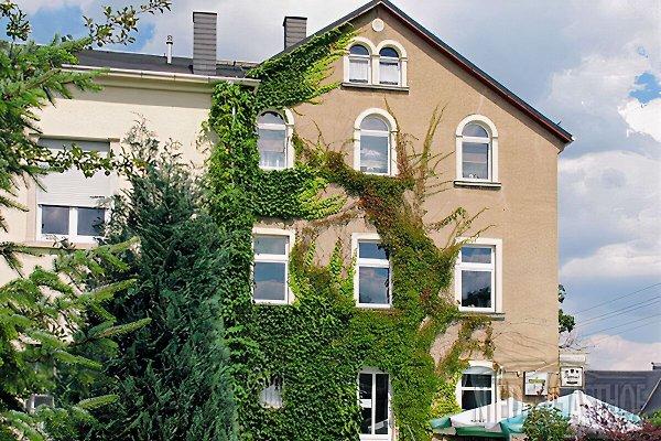 Ferienwohnung bei Dresden en Großröhrsdorf -  1