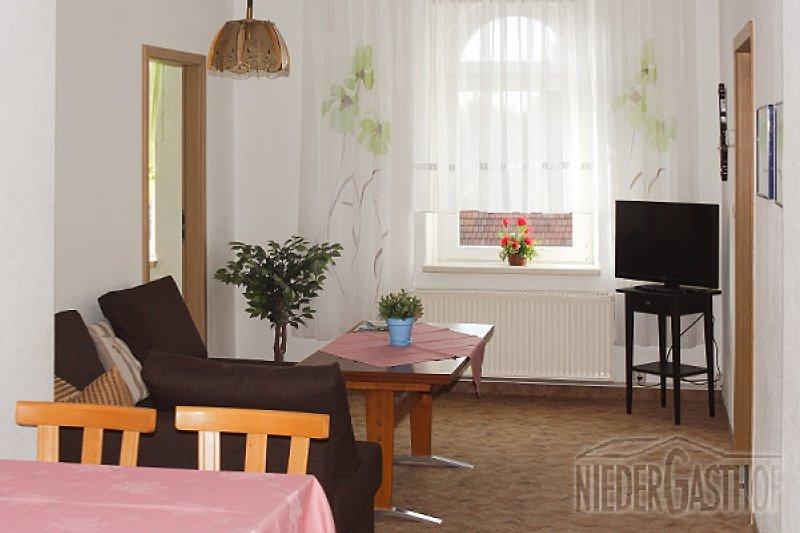 Ferienwohnung bei Dresden in Großröhrsdorf - Herr Matthias ...