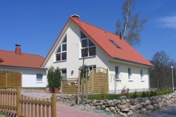 Ferienhaus Johanna in Sassnitz - Bild 1