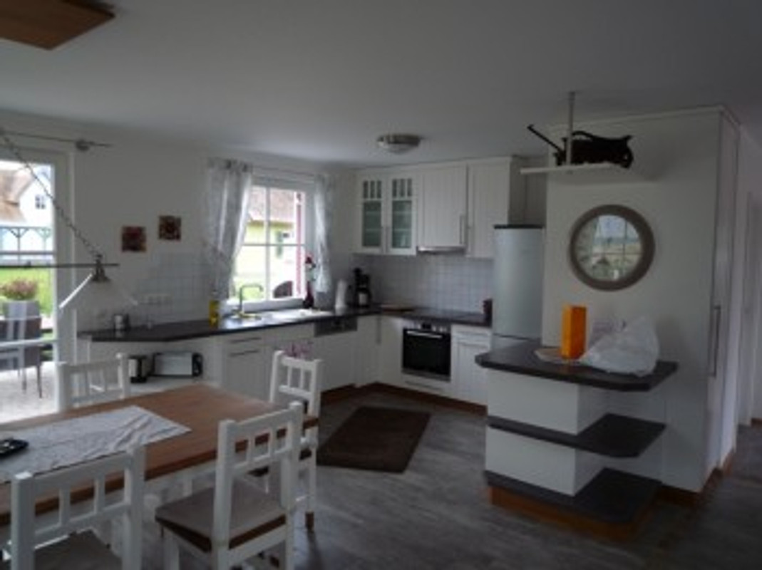 luxus ferienhaus albatros ii ferienhaus in mursewiek mieten. Black Bedroom Furniture Sets. Home Design Ideas