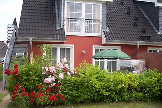 Apartament Haus Schwalbe